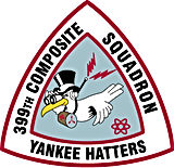 399th Composite Squadron Civil Air Patro
