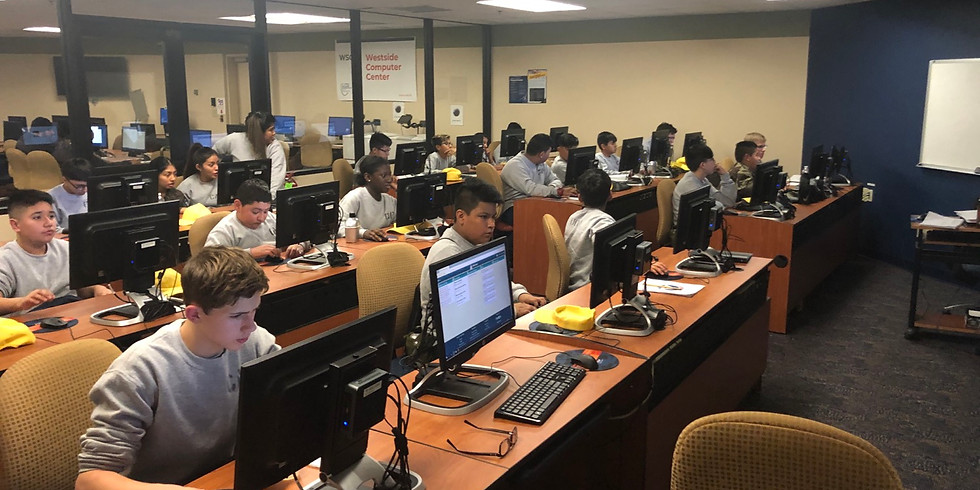 Computer Lab Office Hours BDUs or PT in New Cadet