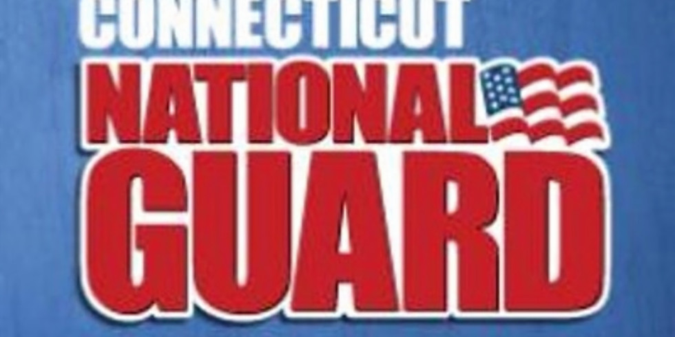 CT National Guard Information Session