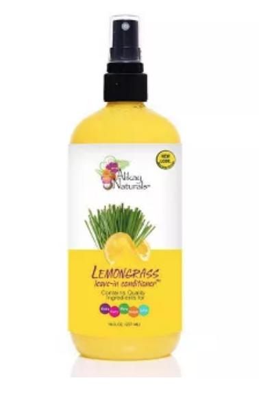 Alikay Lemongrass leave-in