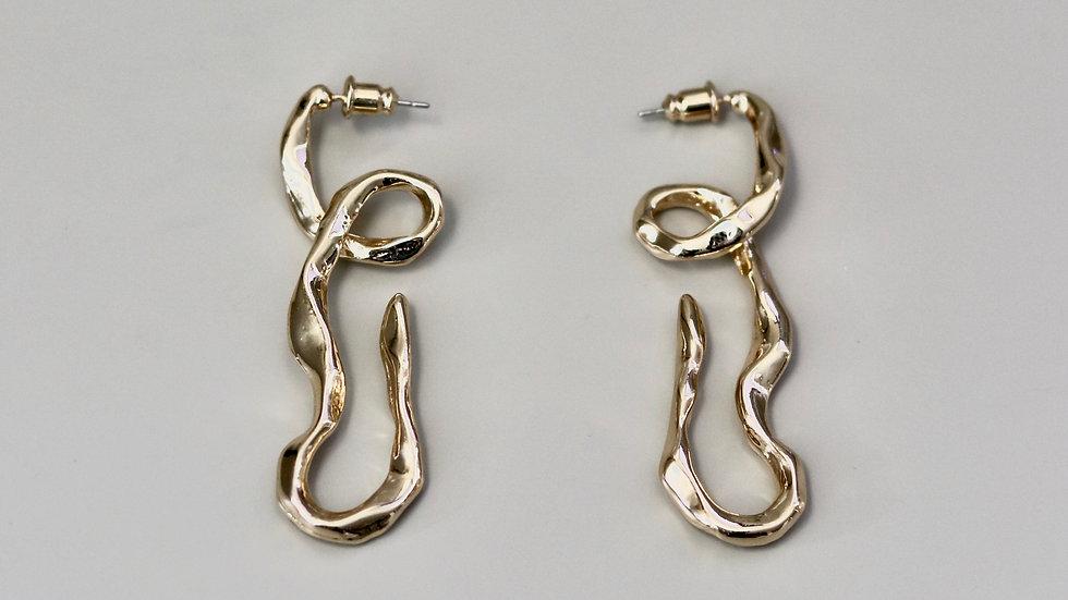 Adaliya Earrings