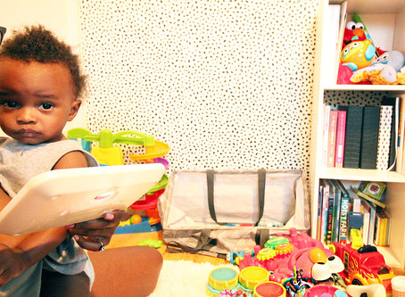 Raising aMinimalist Child