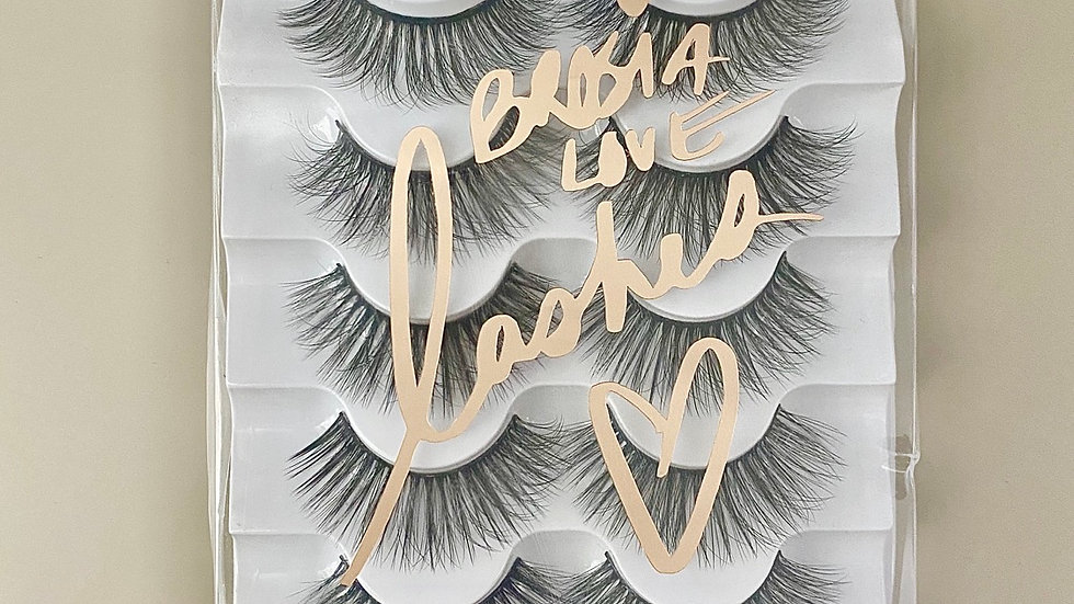 BL Lashes