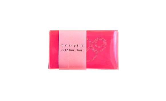 furoshiki shiki card case 2020 embossed edition