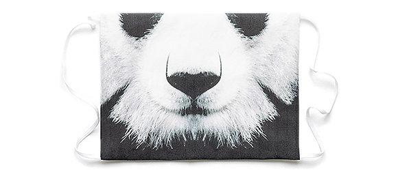 mask panda