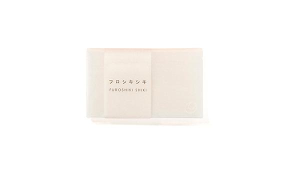 furoshiki shiki card case