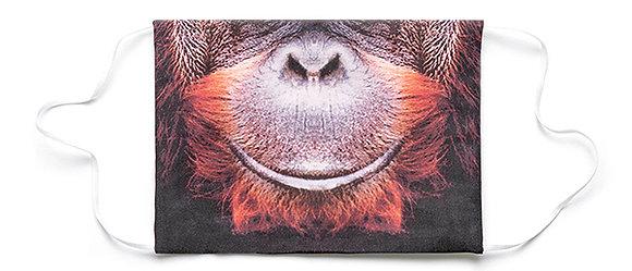 mask orangutan