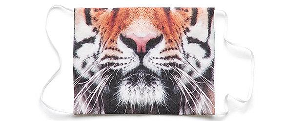 mask tiger
