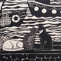 Harbour Cats