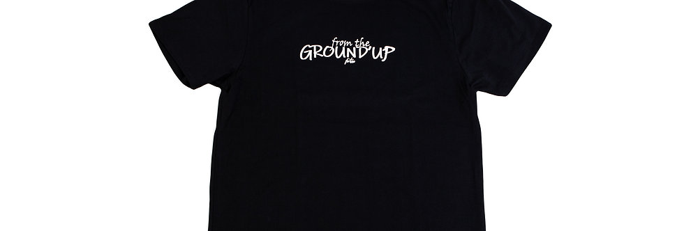 'Ground Up' Classic T-Shirt UNISEX