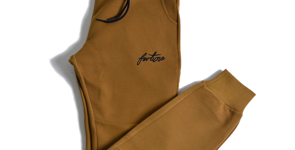 Golden Brown Autograph Female Bottom