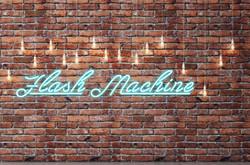 Flash Machine Project