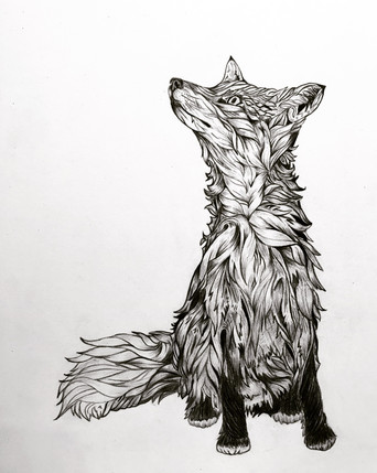 The fox commission, 2017