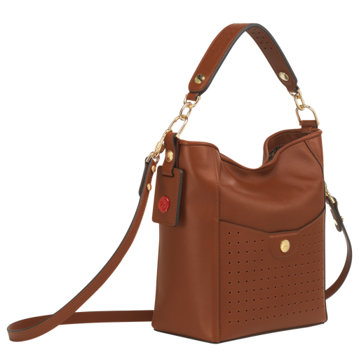 besace Mlle Longchamp