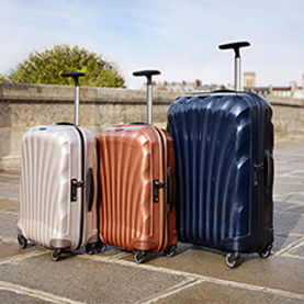 Samsonite - Curv