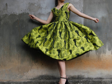 Factors to consider when purchasing dresses from an online boutique