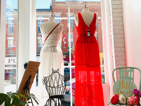 What You Can Expect from Women's Dress Boutique's