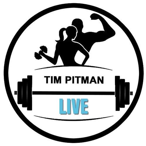 Tim Pitman LIVE