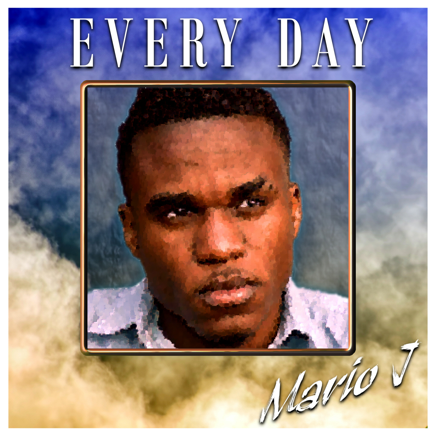 Mario J - Every Day