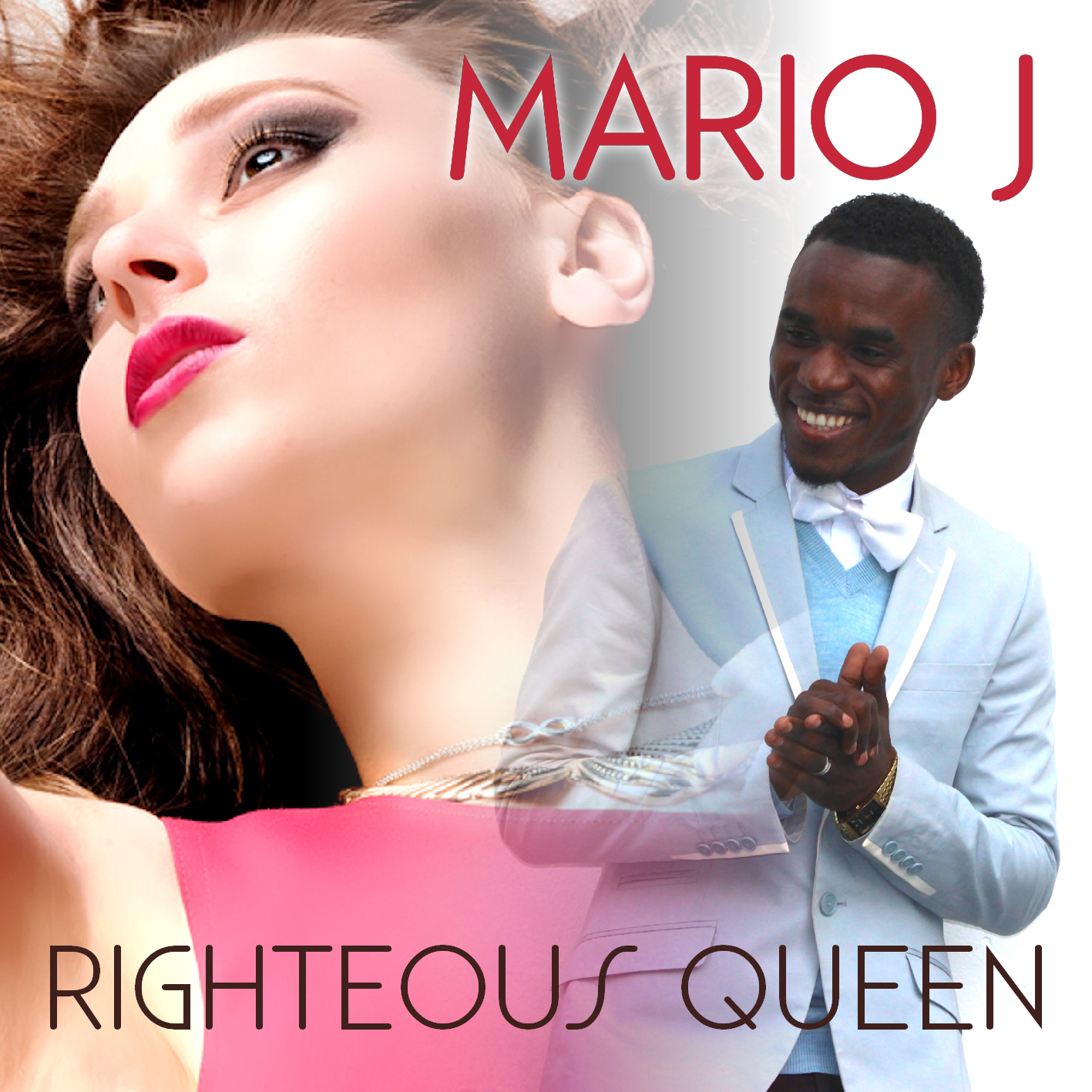Mario J - Righteous queen