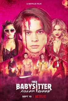 The Babysitter: Killer Queen 6.5/10