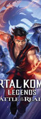 Mortal Kombat Legends: Battle of the Realms 4/10