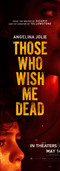 Those Who Wish Me Dead 7/10