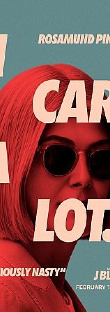 I Care A Lot 8/10