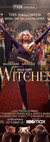 The Witches (2020) 4.5/10
