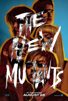 The New Mutants 5/10