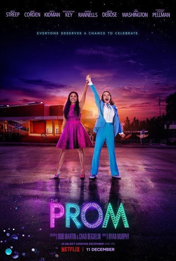 The Prom 7.5/10