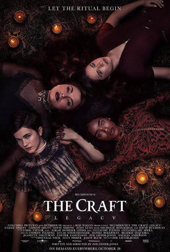 The Craft: Legacy 4/10