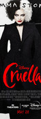 Cruella 8/10