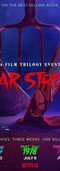 Fear Street (Trilogy) 7/10