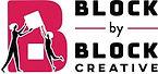 Block by Block Creative logo