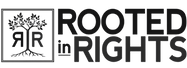 Rooted in Rights logo