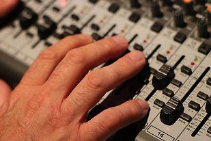 Arise Studios Audio