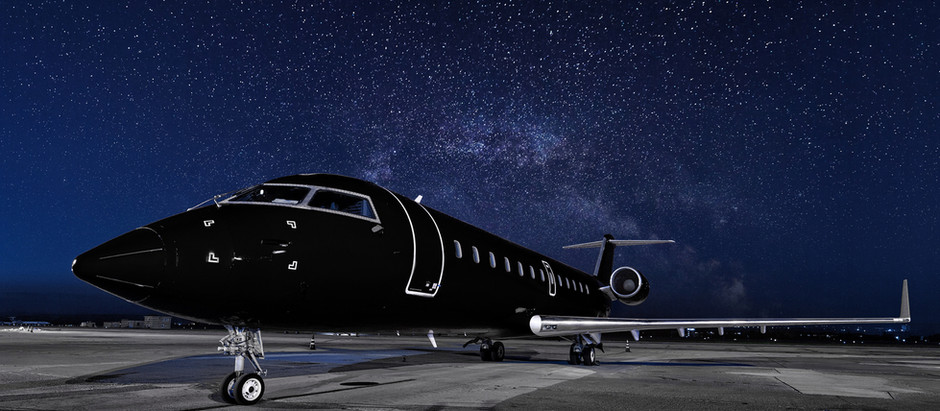 GovCon Funding Corporation Completes $4.5MM Corporate Aircraft Financing