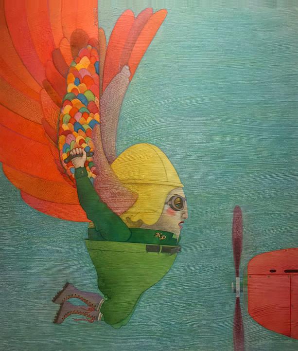 The Adventures of Humpty Dumpty