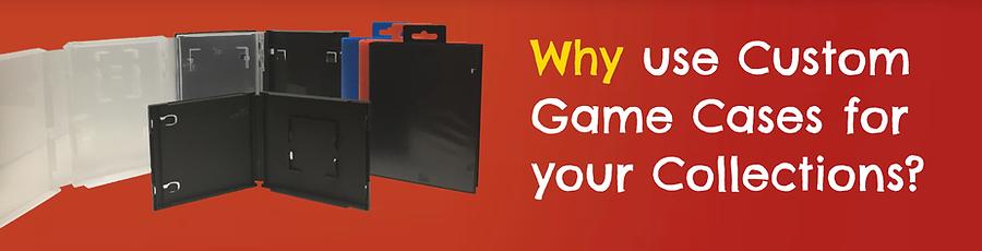 GBA GBC GB NES SNES N64 GG Genesis MD cases