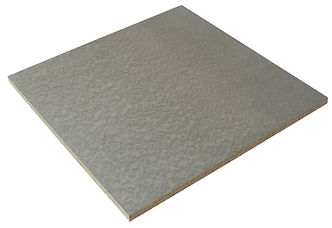 Panneau bos ciment CETRIS naturellement resistant au feu, IMCA PANELS