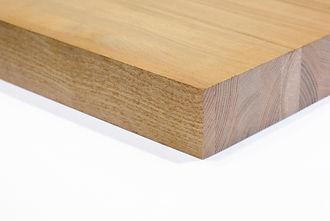 Panneau de bois massif lamellés-collés en direct usine IMCA PANELS