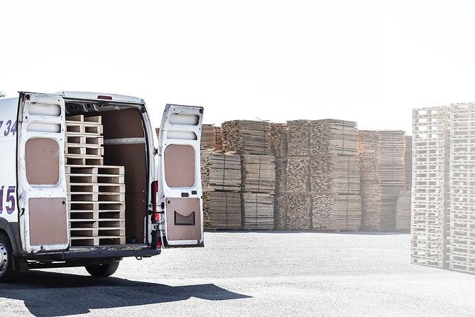 Panneau de bois contreplaqué utilisation de contreplaqué aménagement de véhicule, Imca Panels