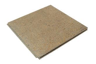 Panneau bois ciment dalle CETRIS PDB, IMCA PANELS, chape sèche, plancher modulaire