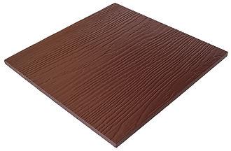 Panneau bois ciment CETRIS PROFIL FINISH bois, façade ventilée sans entretien, prêt à pose, autoconstruction autoconstructeur