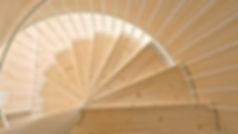 infrastructure en bois massif, maison en bois massif, mur en bois, escalier en bois, plafond en bois, panneaux 3 plis et 5 plis, panneaux triplis, panneaux bois massif, Novatop Imca panels