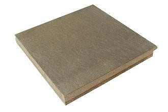 Panneau bois ciment dalle CETRIS PDI, IMCA PANELS, chape sèche, plancher modulaire