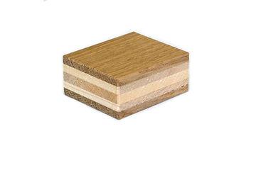 Panneau porte 5 plis bois massif sans formaldéhyde IMCA PANELS