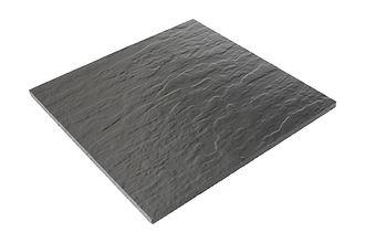 Panneau bois ciment CETRIS PROFIL FINISH ardoise, façade ventilée sans entretien, prêt à pose, autoconstruction autoconstructeur