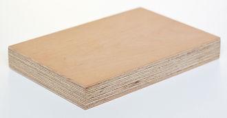 Panneau bois contreplaqué Hêtre plis minces, multiplis Hêtre
